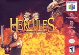Hercules: The Legendary Journeys (Nintendo 64)
